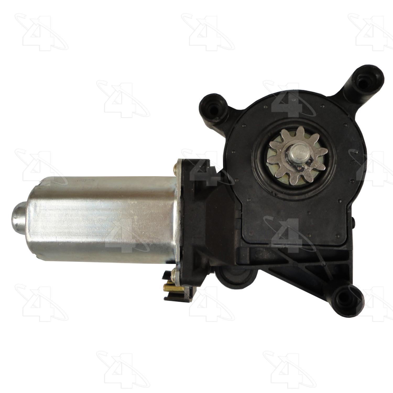 Imagen de Motor de Ventana eléctrica para Mercedes-Benz C280 1995 Marca ACI/MAXAIR Número de Parte 88081