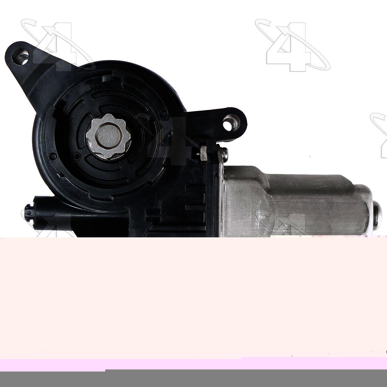 Imagen de Motor de Vidrio Eléctrico para Honda Ridgeline 2006 Marca ACI/MAXAIR Número de Parte 88124