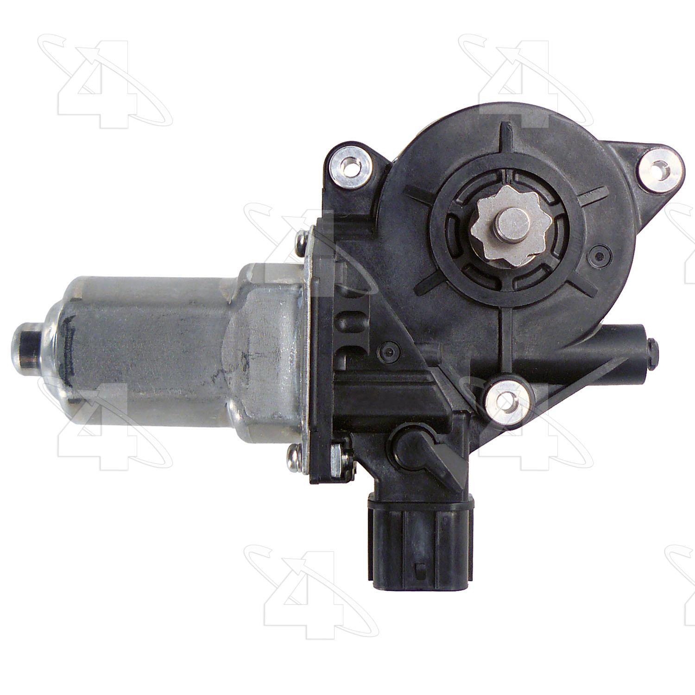Imagen de Motor de Ventana eléctrica para Acura MDX 2009 2011 Marca ACI/MAXAIR Número de Parte 88177
