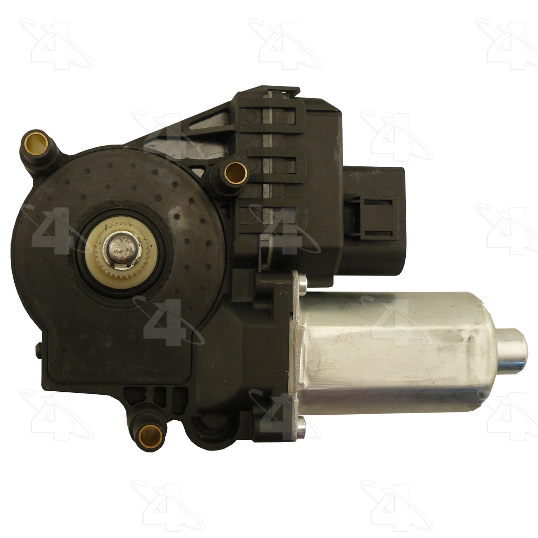 Imagen de Motor de Ventana eléctrica para Audi A6 2004 Audi RS6 2003 Marca ACI/MAXAIR Número de Parte 88971