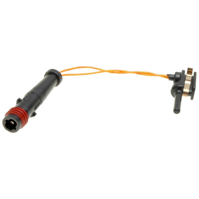 Imagen de Sensor de Desgaste de Pastilla de Freno para Mercedes-Benz CLK350 2008 Marca AC Delco Número de Parte 18K2226