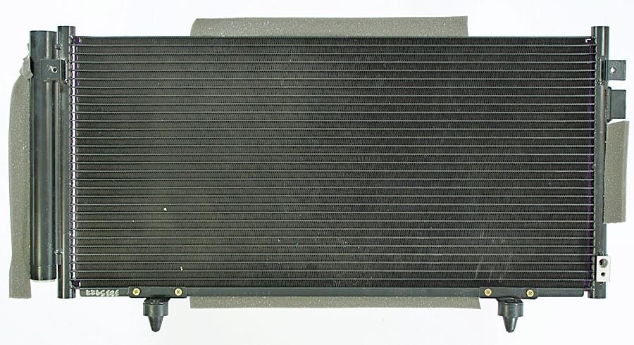 Imagen de Condensador de Aire Acondicionado para Subaru WRX 2015 Marca APDI Número de Parte 7013689
