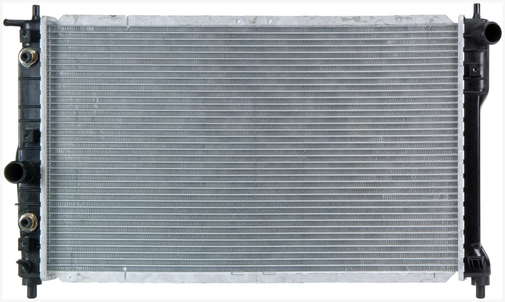Imagen de Radiador para Daewoo Nubira 2000 Marca APDI Número de Parte 8012381