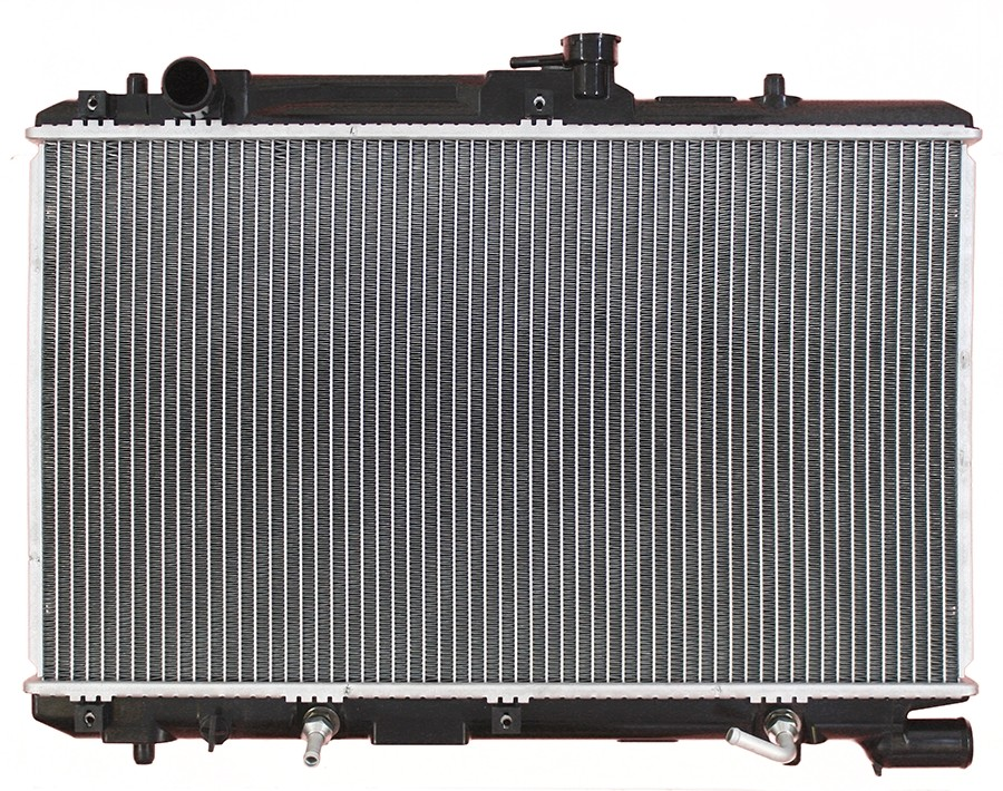 Imagen de Radiador para Suzuki Esteem 2001 Marca APDI Número de Parte 8013283