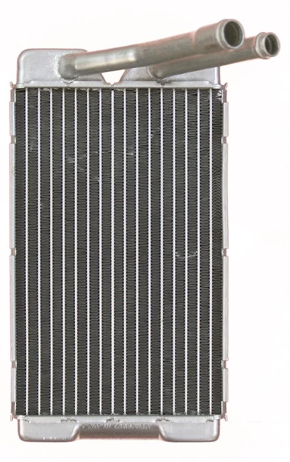 Imagen de Radiador del calentador para GMC G3500 1988 Marca APDI Número de Parte 9010122