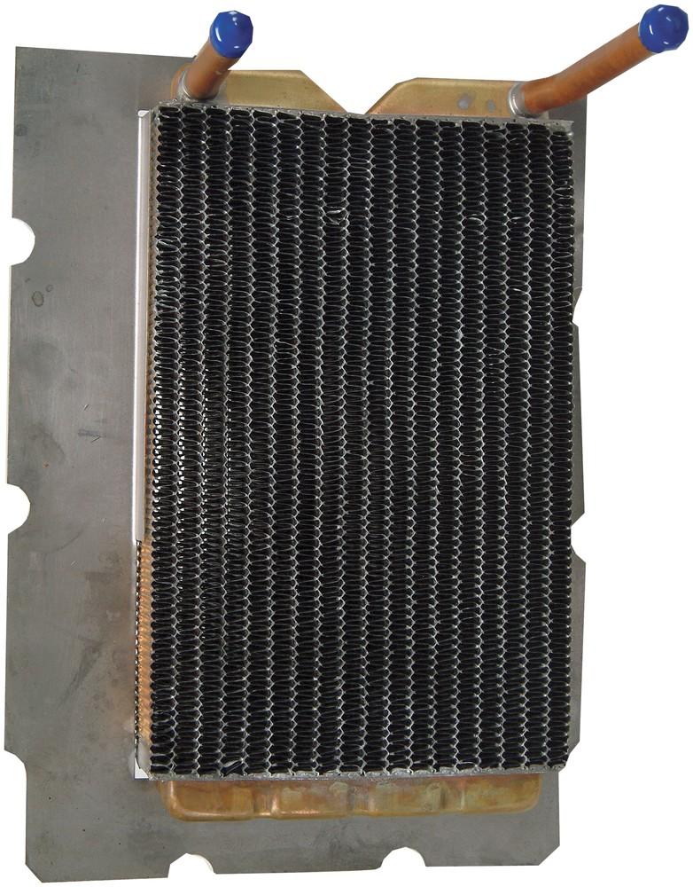 Imagen de Radiador del calentador para Dodge W100 1977 Marca APDI Número de Parte 9010125