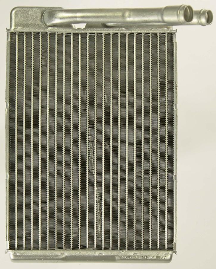 Imagen de Radiador del calentador para GMC G3500 1988 Marca APDI Número de Parte 9010133