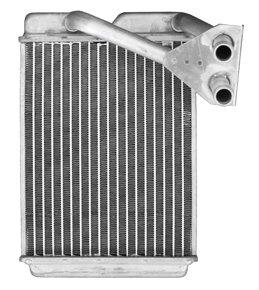 Imagen de Radiador del calentador para Dodge D150 1982 Marca APDI Número de Parte 9010201