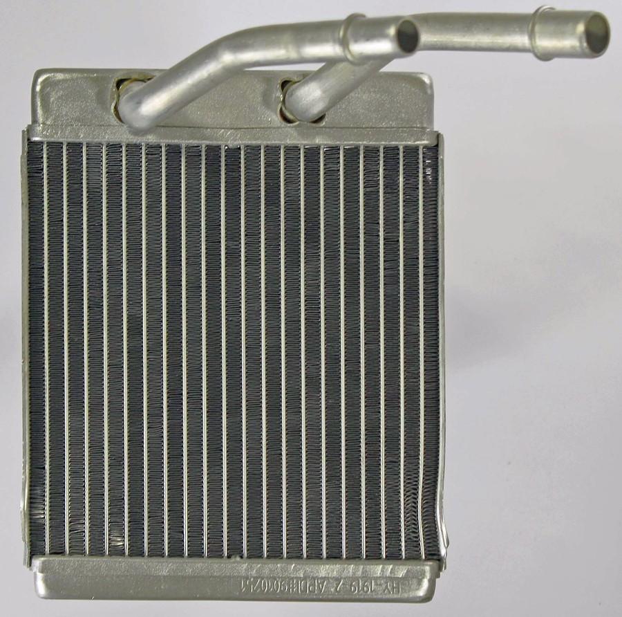 Imagen de Radiador del calentador para Ford E-150 Econoline 1995 Marca APDI Número de Parte 9010251