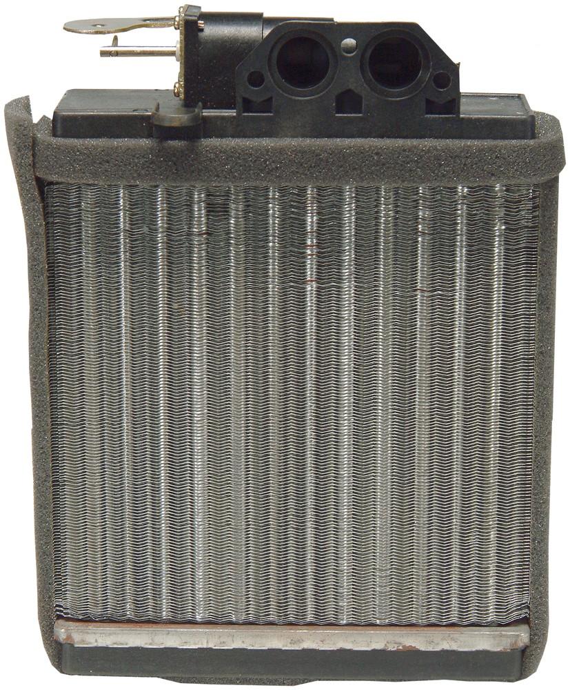 Imagen de Radiador del calentador para Hyundai Stellar 1985 1986 1987 Marca APDI Número de Parte 9010277