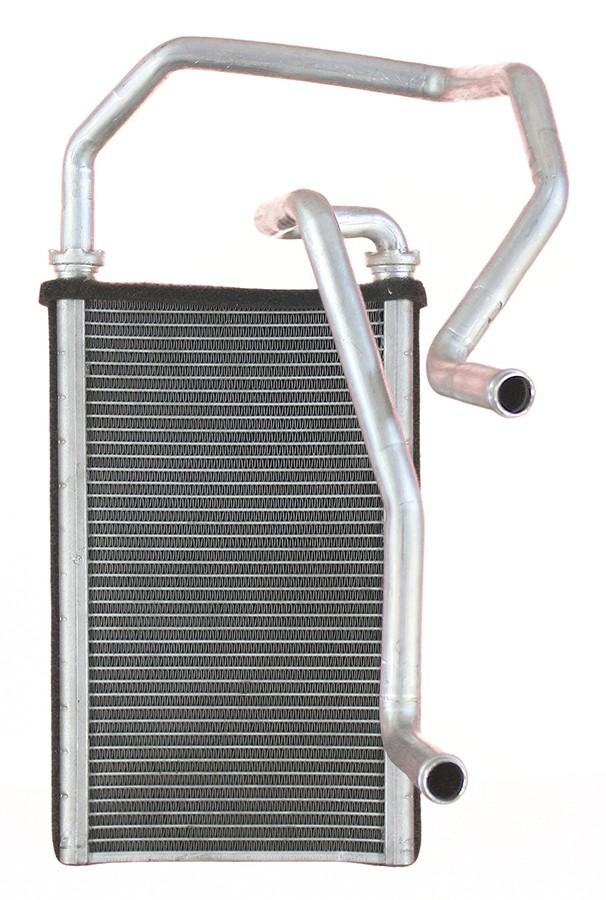 Imagen de Radiador del calentador para Acura RDX 2014 Marca APDI Número de Parte 9010614