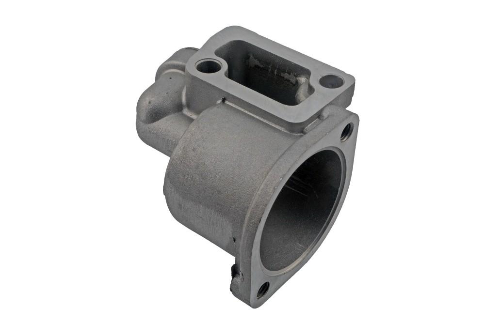 Imagen de Carcasa del termostato del refrigerante del motor para Hyundai Accent 1997 Marca AUTO 7 Número de Parte 311-0061