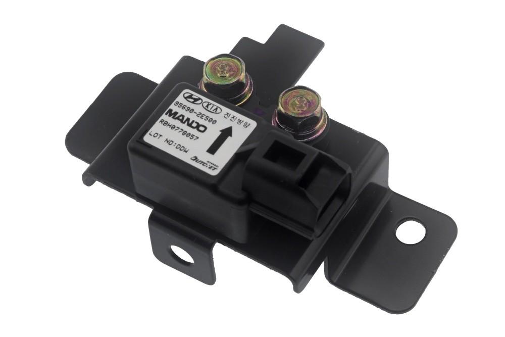 Imagen de Sensor Angulo de Dirección para Kia Sportage 2000 2001 2002 Marca AUTO 7 Número de Parte #520-0237