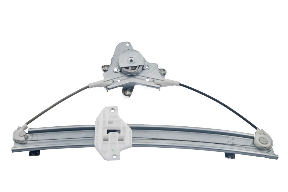 Imagen de Regulador de Vidrio Automatico para Daewoo Lanos 1999 2000 2001 Marca AUTO 7 Número de Parte 910-0387