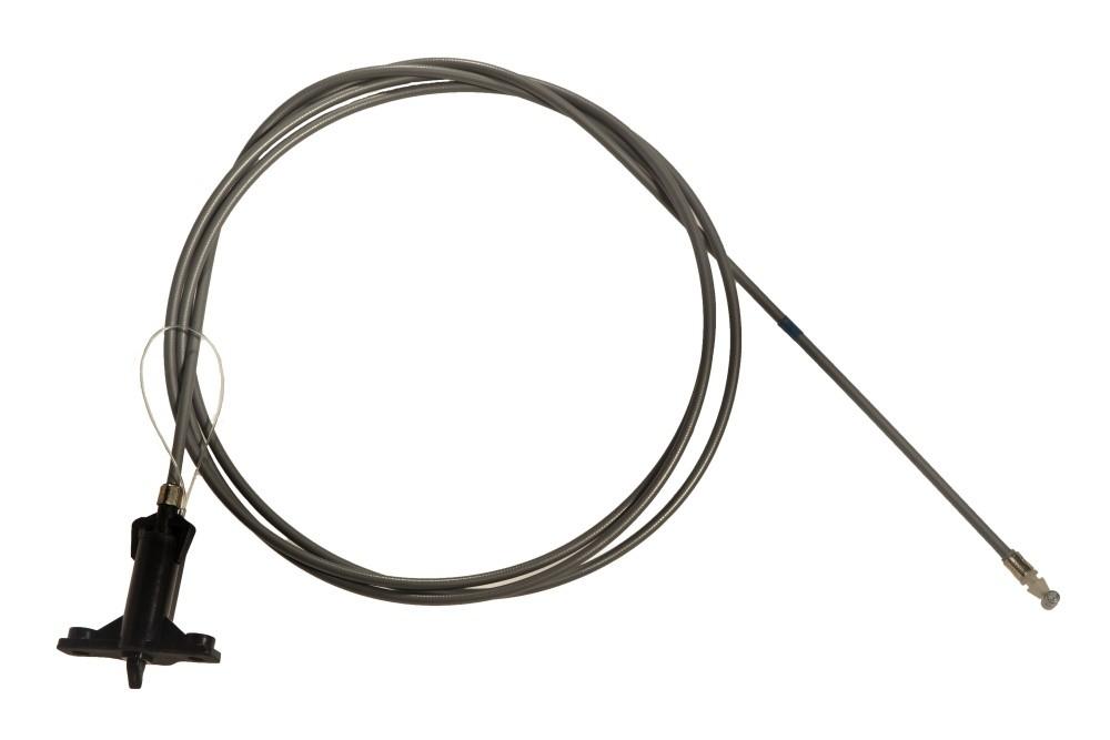 Imagen de Cable de Puerta del Tanque de Combustible para Hyundai Elantra 1999 2000 Marca AUTO 7 Número de Parte #924-0015