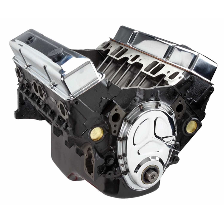 Imagen de Motor Bloque largo para Avanti Checker Buick Chevrolet GMC Oldsmobile Pontiac Iso Bizzarrini... Marca ATK Número de Parte HP291P