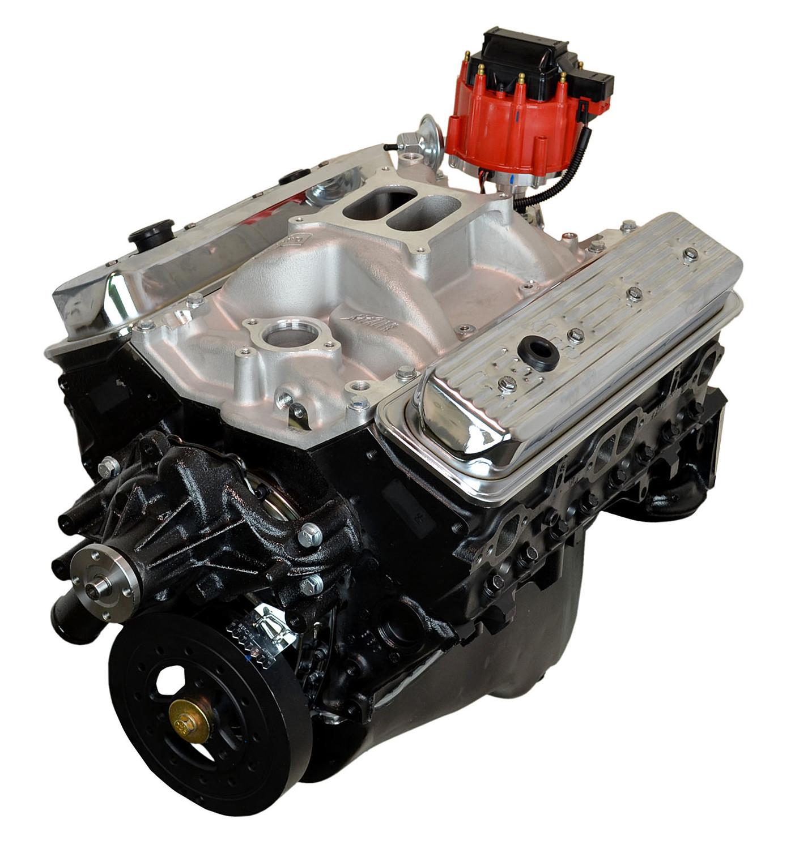 Imagen de Motor Bloque largo para Avanti Checker Buick Chevrolet GMC Oldsmobile Pontiac Iso Bizzarrini... Marca ATK Número de Parte HP32M