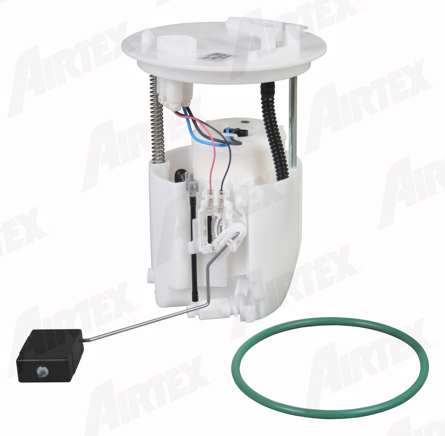 Fuel Pump Module Assembly for Ford Fusion Lincoln MKZ /& Mercury Milan