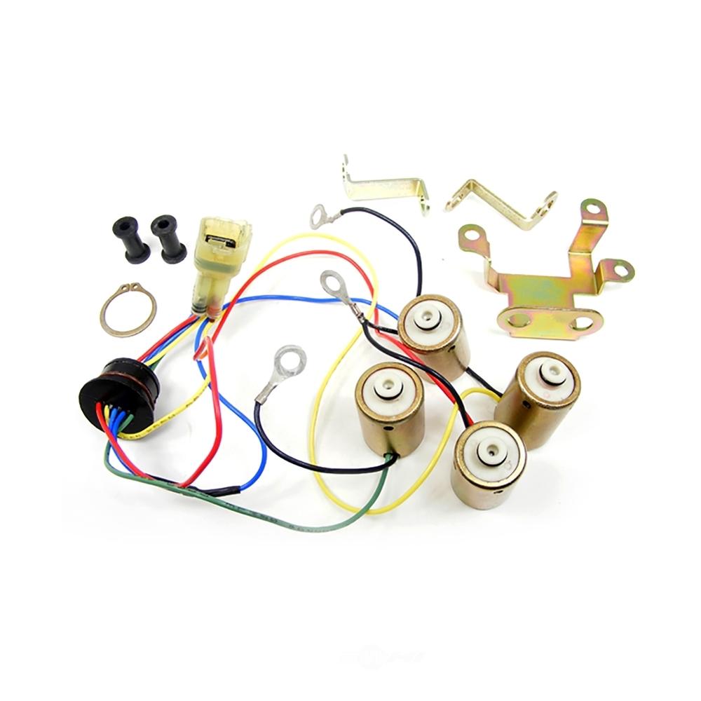 ATP Automotive Te-6/solenoide de control de transmisi/ón