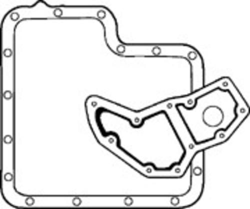 Imagen de Juego de filtro Transmision Automática para Ford F-100 1969 Marca ATP Número de Parte TF-38