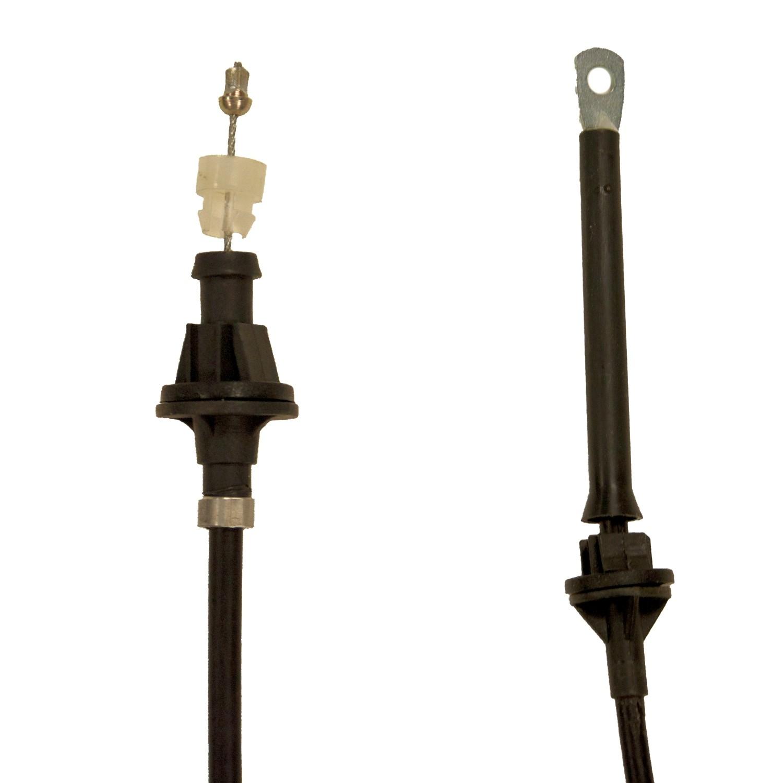 Imagen de Cable del Acelerador para Chevrolet G10 1981 Chevrolet G30 1988 Marca ATP Número de Parte Y-262