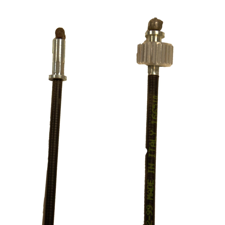 Imagen de Cable del Acelerador para Nissan B210 1974 Marca ATP Número de Parte Y-636