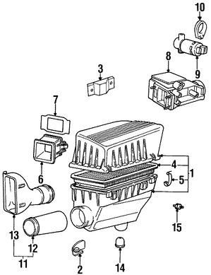 Imagen de Válvula de Control de Marcha Mínima Original para BMW 318ti 1995 Marca BMW Número de Parte 13411433627