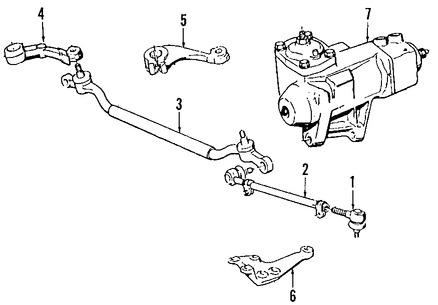 Imagen de Deposito Liquido Hidraulico Direccion Asistida Original para BMW 840Ci 1995 1996 1997 1994 Marca BMW Número de Parte 32411140966
