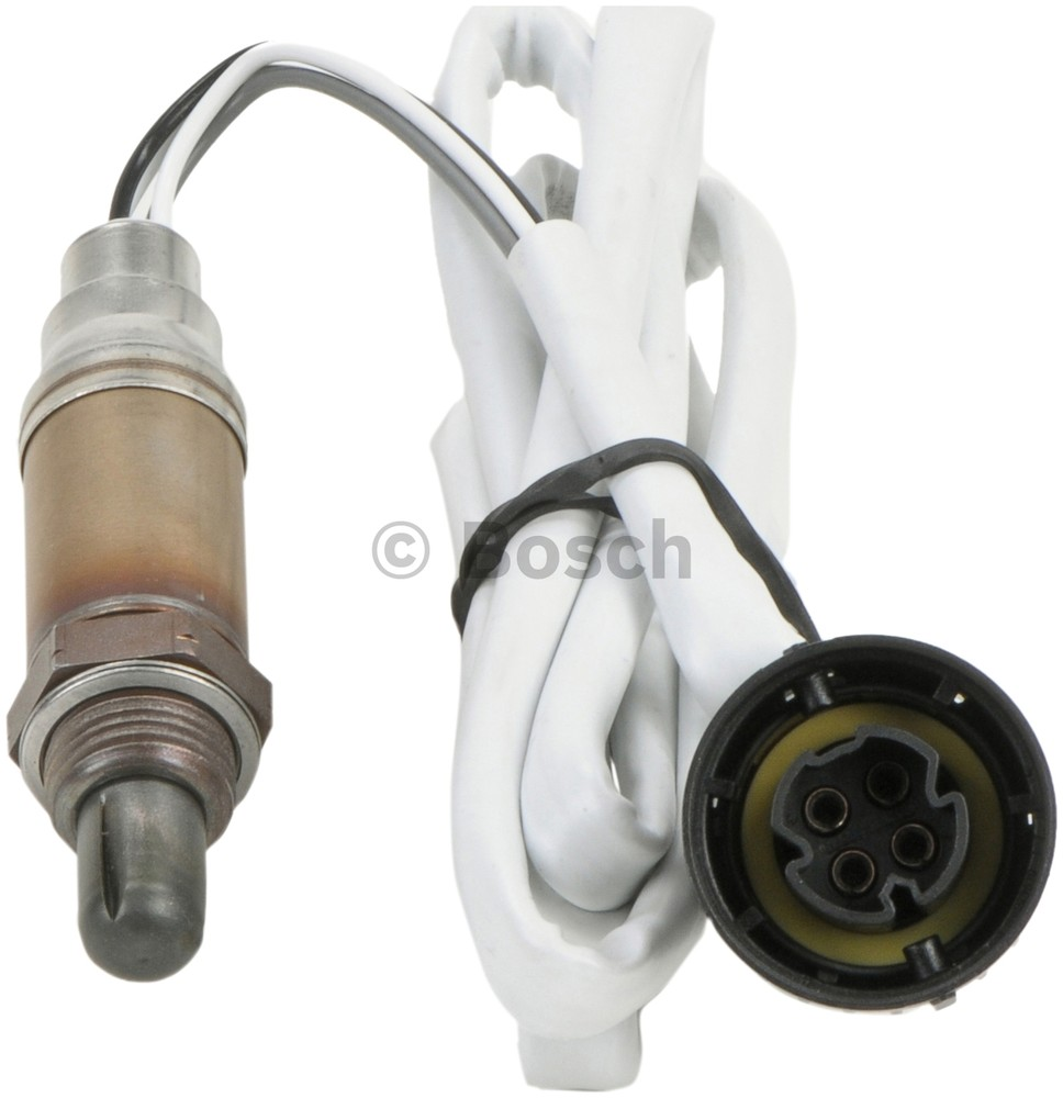Imagen de Sensores de oxigeno Actual OE para BMW Marca BOSCH Número de Parte 13108