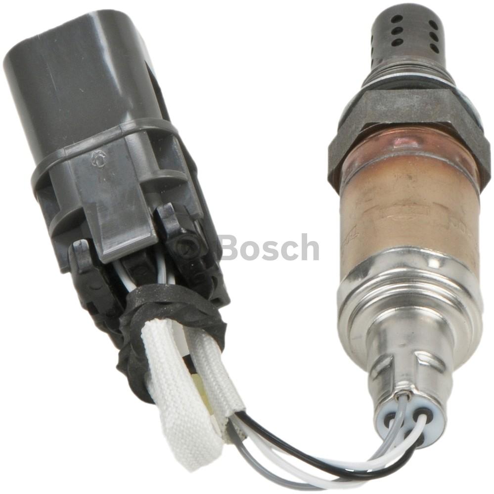 Imagen de Sensores de oxigeno Actual OE para Nissan 240SX 1997 1998 Marca BOSCH Número de Parte 13271