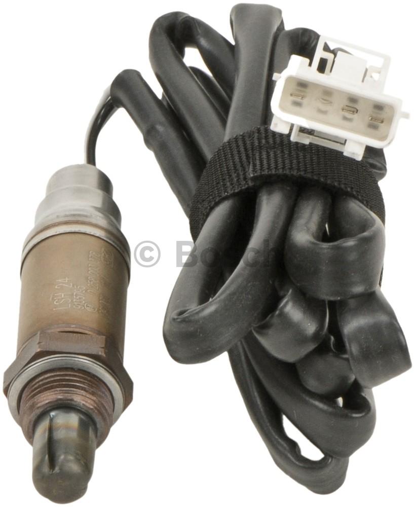 Imagen de Sensores de oxigeno Actual OE para Volvo 940 1994 1995 Marca BOSCH Número de Parte 13378