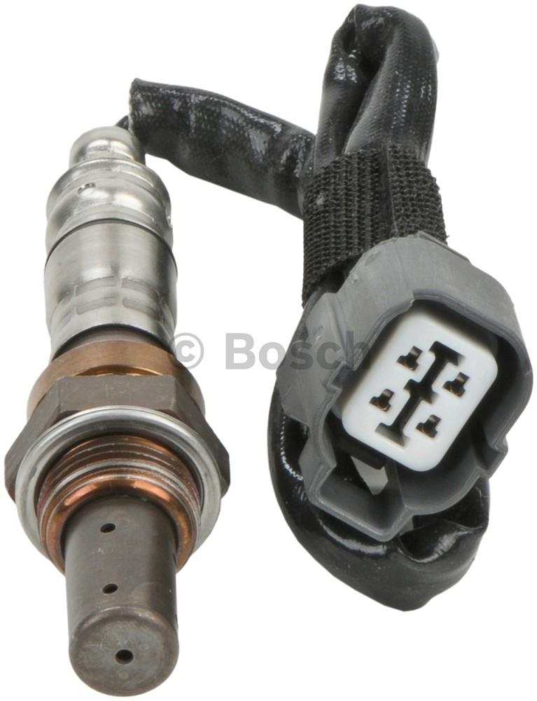 Imagen de Sensores de oxigeno Bosch para Honda Accord 1998 1999 2000 Marca BOSCH Número de Parte #13493