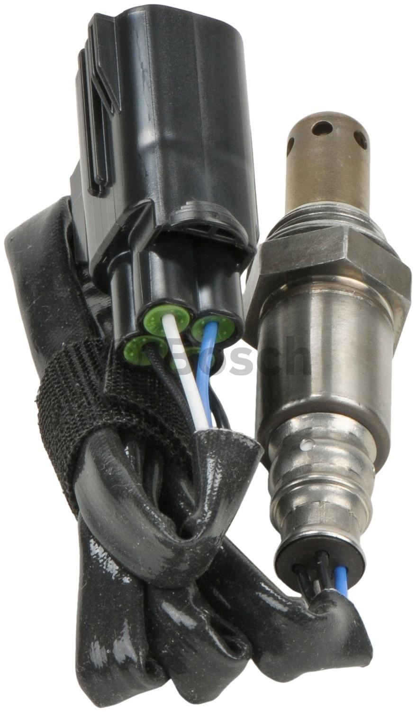Imagen de Sensores de oxigeno Bosch Validated para Volvo S40 2005 2006 Volvo V50 2005 2006 Marca BOSCH Número de Parte 13514