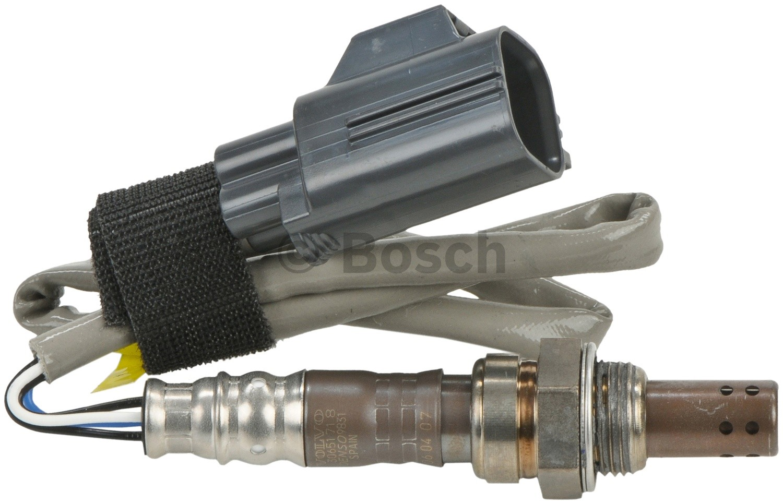 Imagen de Sensor de oxigeno para Volvo S40 2005 2006 Volvo V50 2005 2006 Marca BOSCH Número de Parte 13516