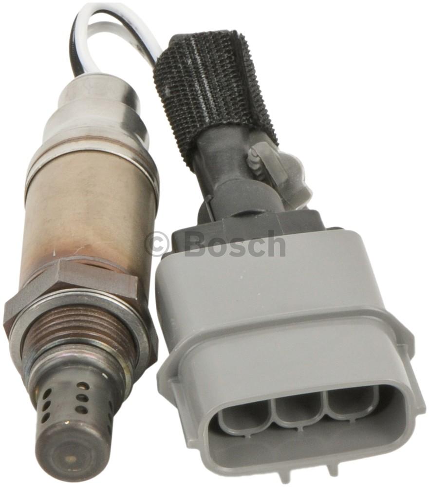 Imagen de Sensores de oxigeno Actual OE para Nissan Sentra 2000 2001 Marca BOSCH Número de Parte 13630