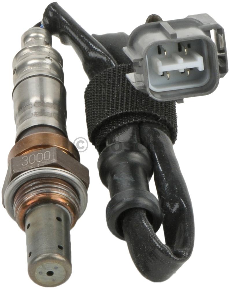 Imagen de Sensor de oxigeno para Acura RSX 2002 2003 2004 Marca BOSCH Número de Parte 13678