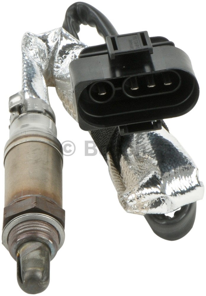 Imagen de Sensores de oxigeno Actual OE para Volkswagen Jetta 1997 Volkswagen Golf 1998 Marca BOSCH Número de Parte 13736
