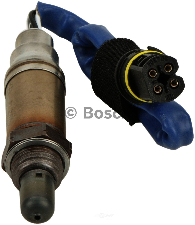 Imagen de Sensores de oxigeno Actual OE para Mercedes-Benz Marca BOSCH Número de Parte 13782