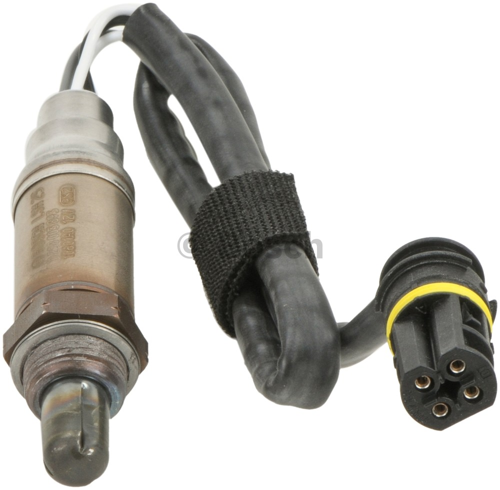 Imagen de Sensores de oxigeno Actual OE para Mercedes-Benz SLK230 1998 1999 2000 Marca BOSCH Número de Parte 13893