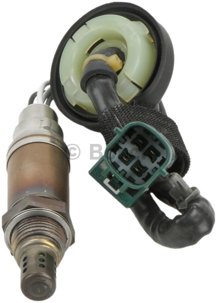 Imagen de Sensores de oxigeno Actual OE para Nissan Maxima 2000 Infiniti G20 2001 2002 Marca BOSCH Número de Parte 13969