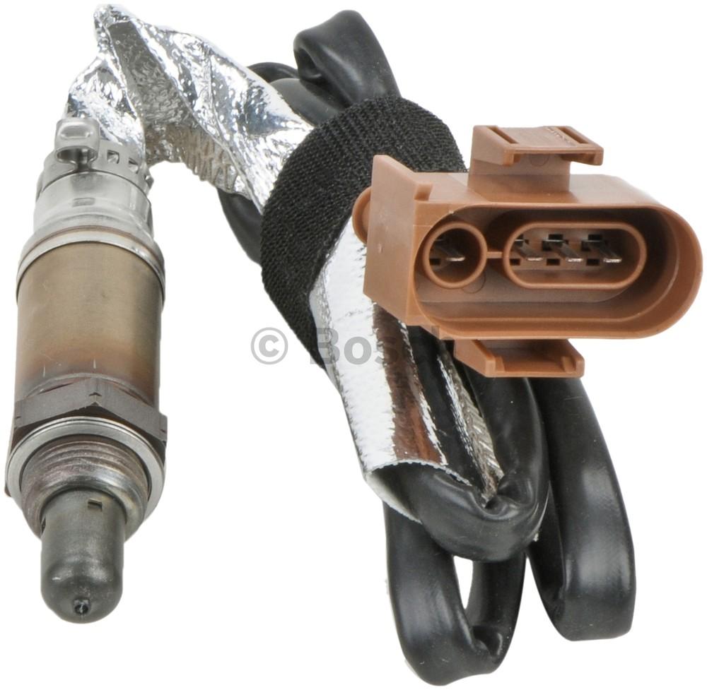 Imagen de Sensores de oxigeno Actual OE para Volkswagen Jetta 1997 Volkswagen Golf 1998 Marca BOSCH Número de Parte 15026