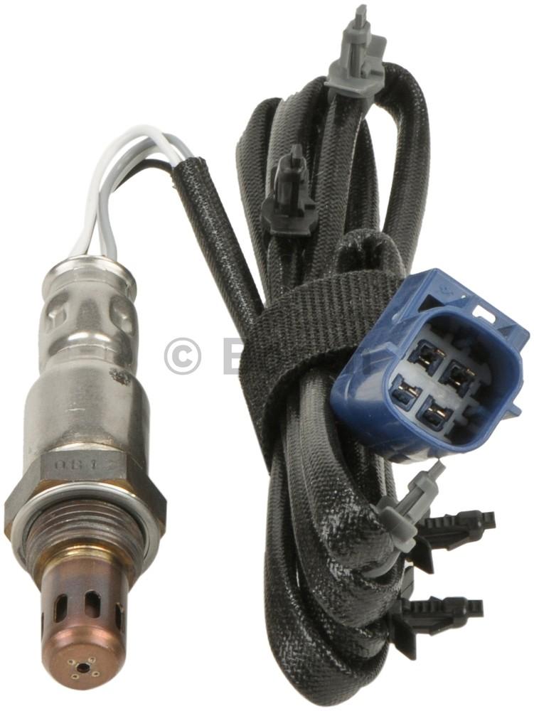 Imagen de Sensor  de oxigeno para Nissan Pathfinder 2004 Marca BOSCH Número de Parte 15065