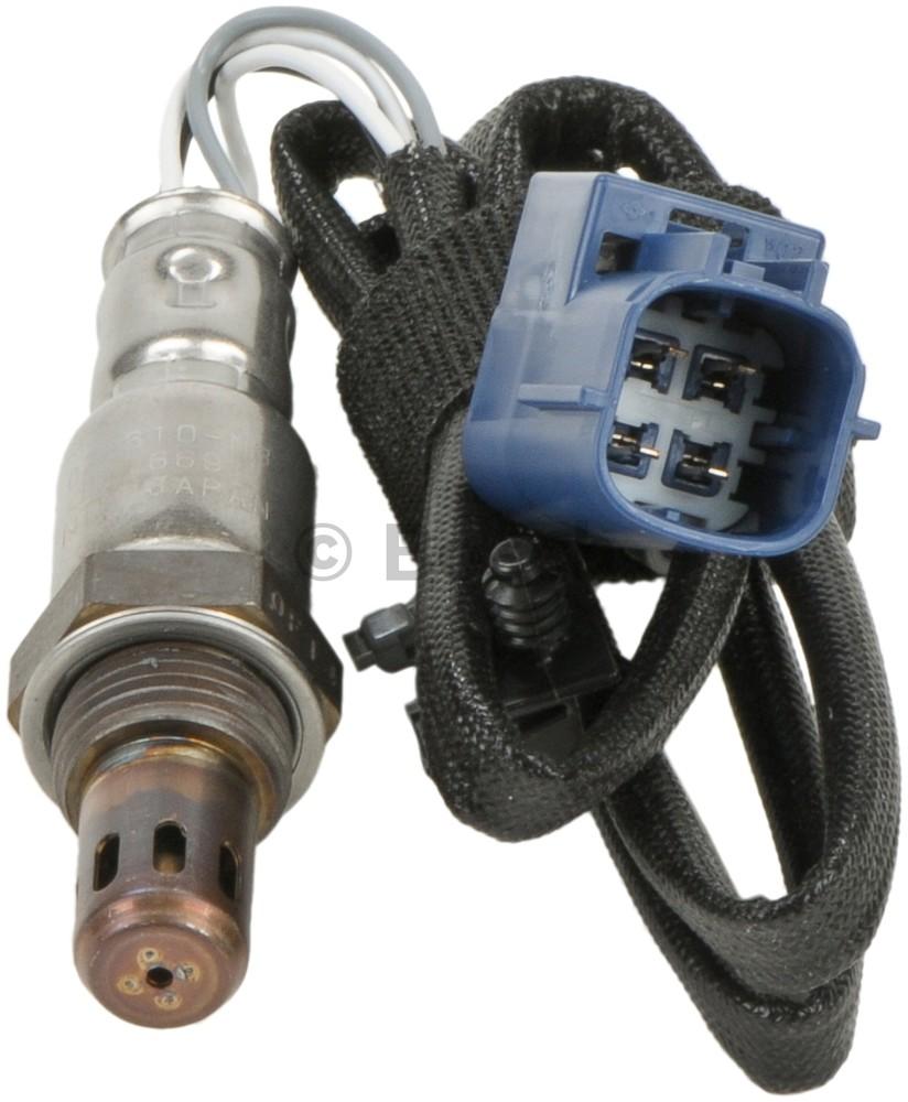 Imagen de Sensores de oxigeno para Nissan Pathfinder 2004 Marca BOSCH Número de Parte 15066
