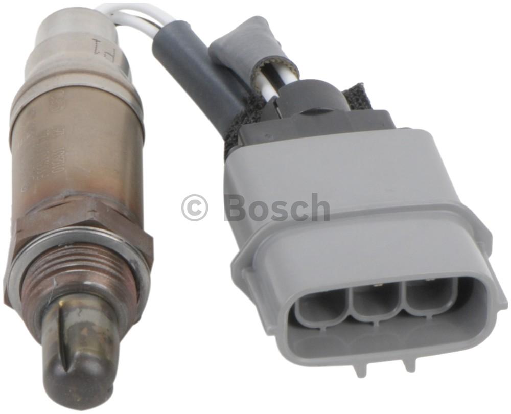 Imagen de Sensores de oxigeno Actual OE para Nissan Frontier 2001 Nissan Xterra 2001 Marca BOSCH Número de Parte 15466