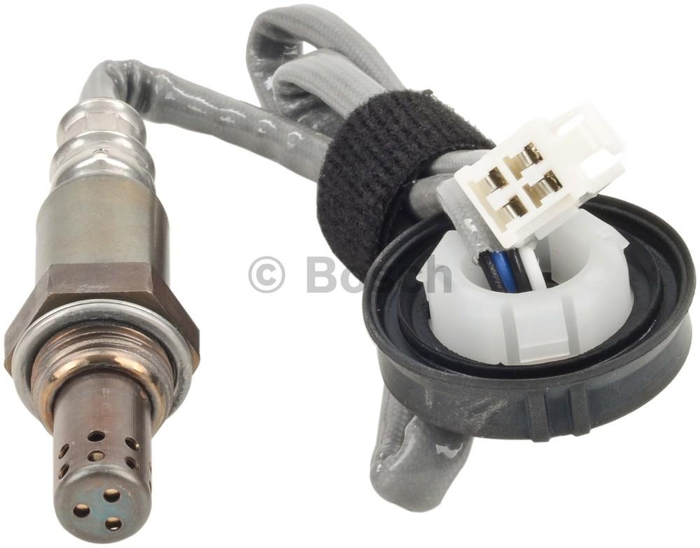 Imagen de Sensores de oxigeno Bosch Validated para Mitsubishi Outlander 2004 2005 2006 Marca BOSCH Número de Parte 15606