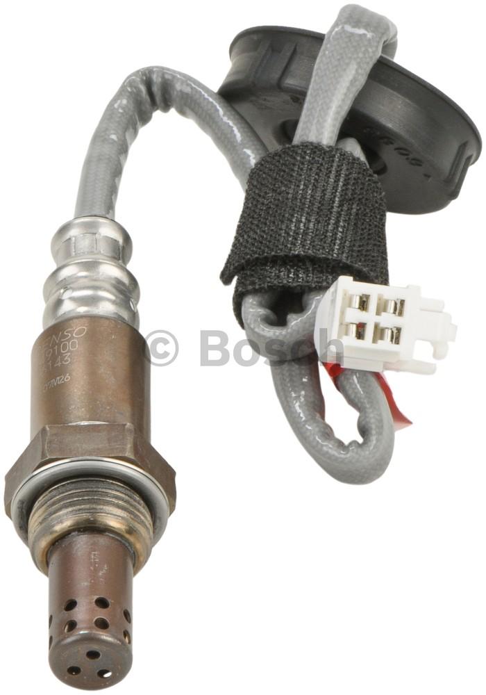 Imagen de Sensores de oxigeno Bosch Validated para Mitsubishi Outlander 2004 2005 2006 Marca BOSCH Número de Parte 15608
