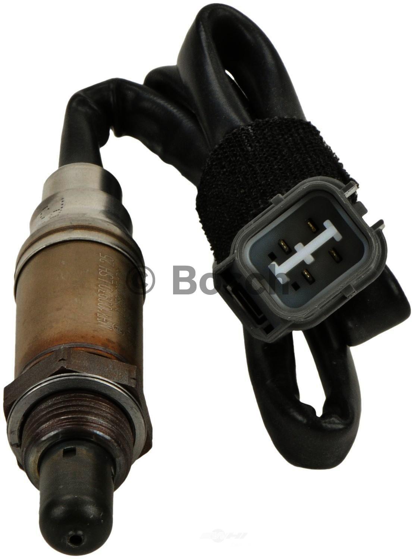 Imagen de Sensores de oxigeno Actual OE para Land Rover Discovery 2002 2003 Marca BOSCH Número de Parte 15630