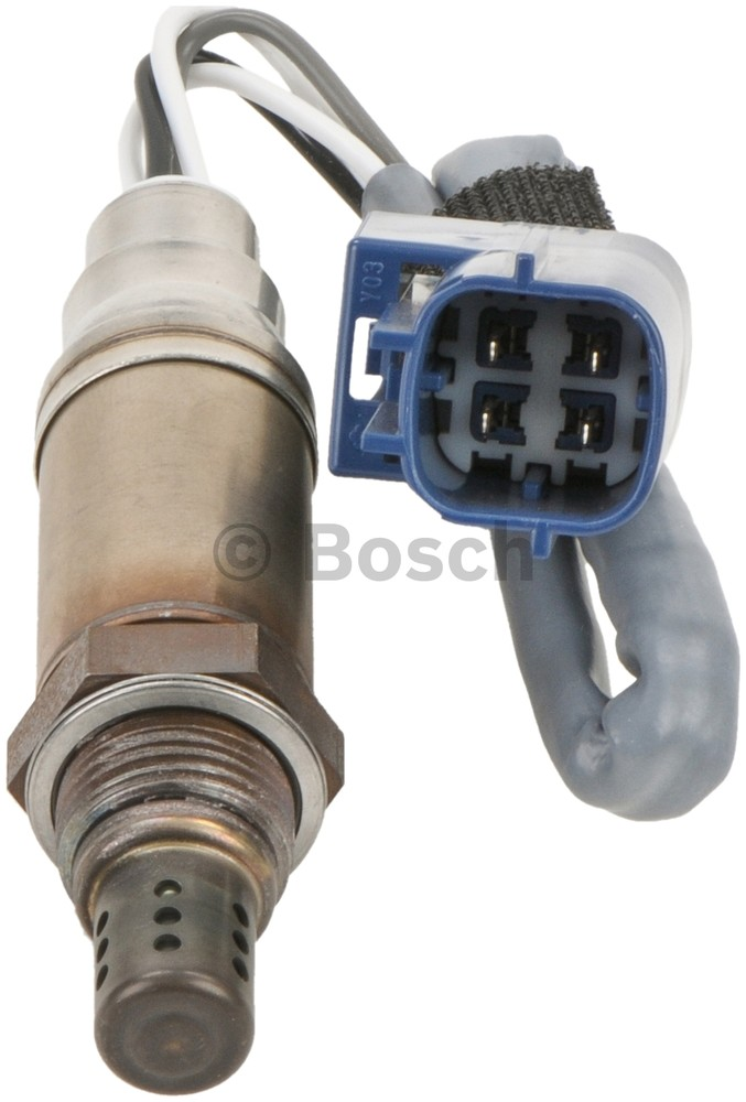 Imagen de Sensores de oxigeno Actual OE para Nissan Altima 2002 2003 Marca BOSCH Número de Parte 15937