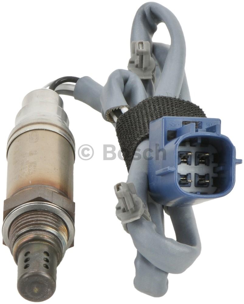 Imagen de Sensores de oxigeno Actual OE para Nissan Sentra 2001 2002 Marca BOSCH Número de Parte 15943