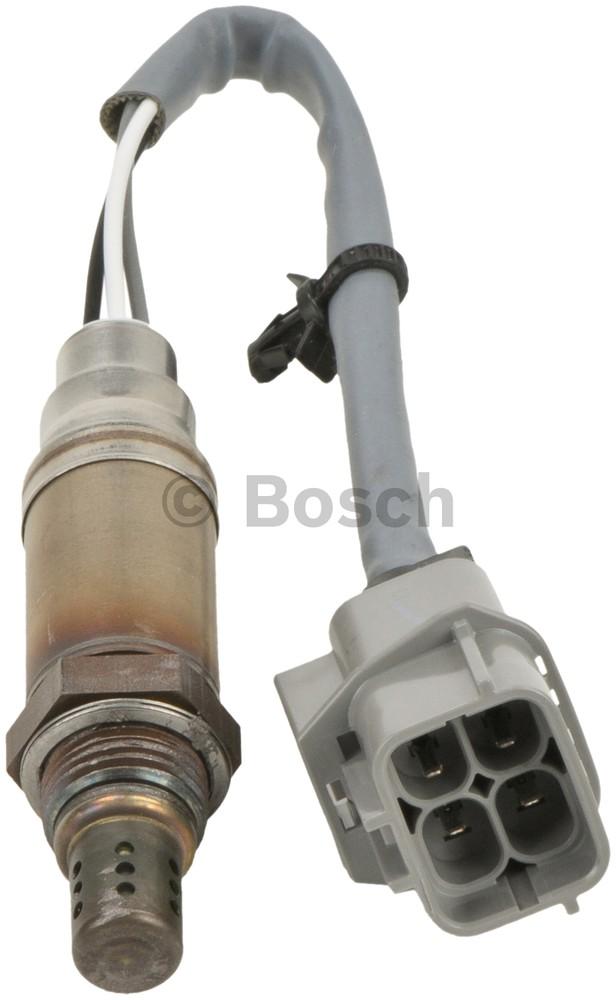 Imagen de Sensores de oxigeno Actual OE para Nissan Sentra 2000 2001 2002 Marca BOSCH Número de Parte 15963